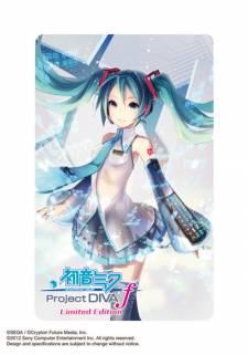 Hatsune Miku Project Diva F 05.06