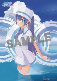 Hatsune miku Project Diva F 09.07 (5)