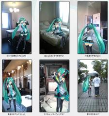 Hatsune Miku Project Diva F 1 24.05