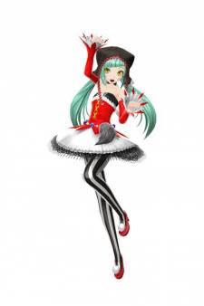 Hatsune miku Project Diva F 15.06 (24)