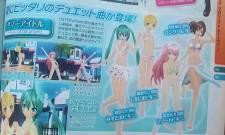 Hatsune Miku Project Diva F 18.07