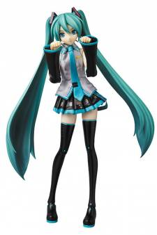 Hatsune miku Project Diva f figurine 26.04.2013 (2)