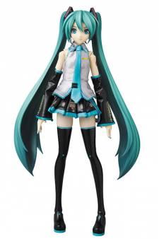Hatsune miku Project Diva f figurine 26.04.2013 (3)