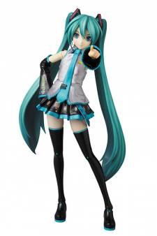 Hatsune miku Project Diva f figurine 26.04.2013 (8)