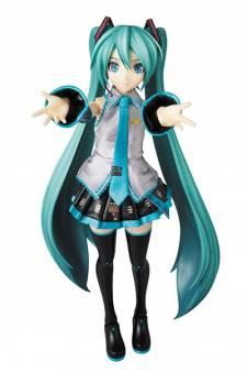 Hatsune miku Project Diva f figurine 26.04.2013 (9)