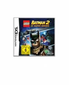 Jaquette LEGO Batman 2- DC Super Heroes 001