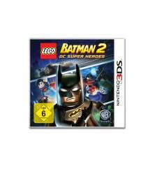 Jaquette LEGO Batman 2- DC Super Heroes 002