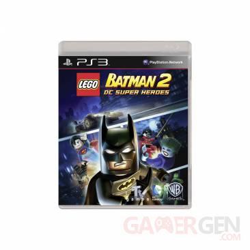 Jaquette LEGO Batman 2- DC Super Heroes 003