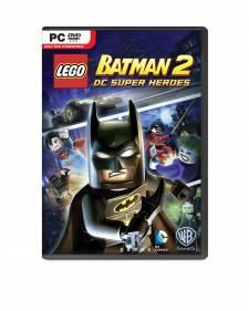 Jaquette LEGO Batman 2- DC Super Heroes 004