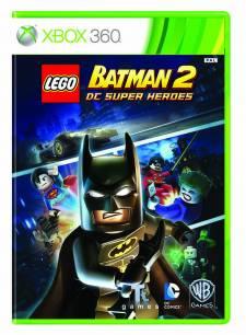 Jaquette LEGO Batman 2- DC Super Heroes 005