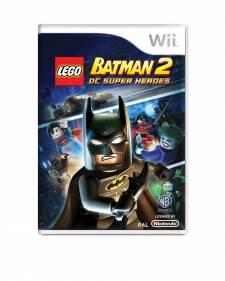Jaquette LEGO Batman 2- DC Super Heroes 006