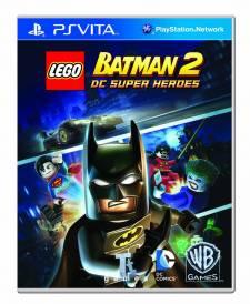 Jaquette LEGO Batman 2- DC Super Heroes 007