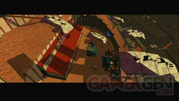Jet Set Radio screenshots images 004