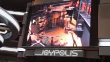 Joypolis reportage japon tokyo reouverture open 14.07 (13)