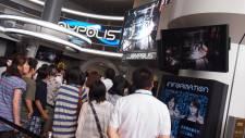 Joypolis reportage japon tokyo reouverture open 14.07 (15)