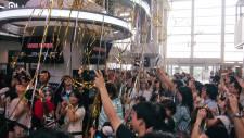 Joypolis reportage japon tokyo reouverture open 14.07 (21)