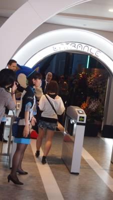 Joypolis reportage japon tokyo reouverture open 14.07 (30)