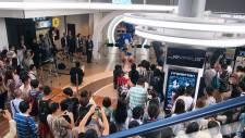 Joypolis reportage japon tokyo reouverture open 14.07 (5)