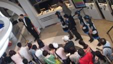 Joypolis reportage japon tokyo reouverture open 14.07 (6)
