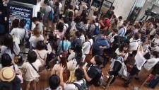 Joypolis reportage japon tokyo reouverture open 14.07 (7)
