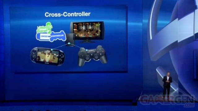 LBP 2 cross controller dlc