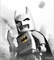 Lego Batman 2 16.05