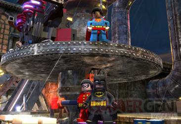 Lego Batman 2 images screenshots 003
