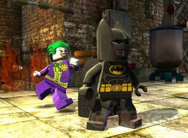 Lego Batman 2 images screenshots 007