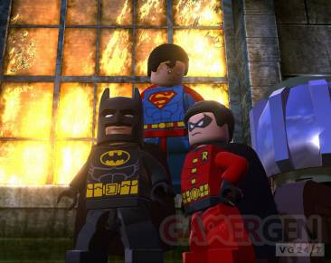 Lego Batman 2 images screenshots 008