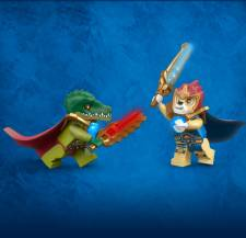 LEGO Legends of Chima images screenshots 0001