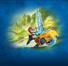 LEGO Legends of Chima images screenshots 0004