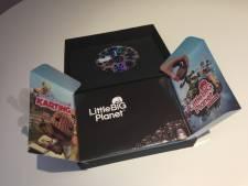 LittleBigPlanet PS Vita et Karting kit presse 23.11.2012 (2)