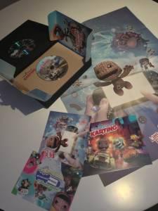 LittleBigPlanet PS Vita et Karting kit presse 23.11.2012 (4)