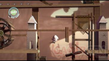 LittleBigPlanet PSVita assassin's creed killzone real big planet 13.11.2012 (4)