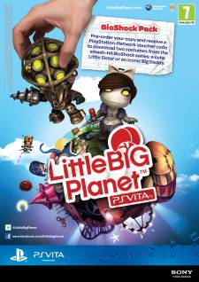 littlebigplanet-psvita-dlc-preorder-bonus-bioshock-big-daddy-little-sister-pack
