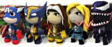 LittleBigPlanet PSVita marvel pack tenues 23.04.2013 (2).