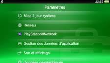 Logiciels et applications pr?-install?s 20.01