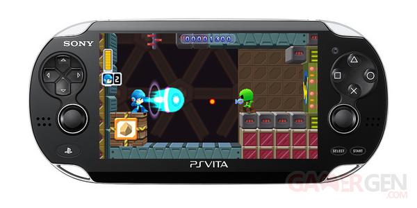 Mega Man Powered Up 13.08.2012