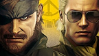 Metal Gear Peace Walker HD logo vignette 27.03