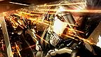 Metal Gear Rising Revengeance logo vignette 20.08.2012