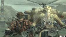 Metal Gear Solid HD Collection comparaison PS3 PSVita 002