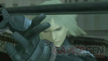 Metal Gear Solid HD Collection images screenshots 006