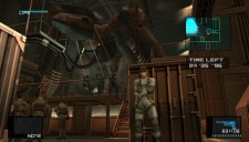 Metal Gear Solid HD Collection images screenshots 009