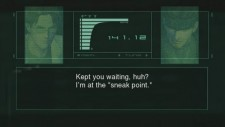 Metal Gear Solid HD Collection images screenshots 012