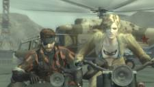 Metal Gear Solid HD Collection images screenshots 014