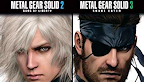 Metal Gear Solid HD Collection logo vignette 13.06.2012