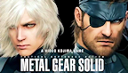 Metal gear Solid HD Collection Test vignette logo 26.06.2012