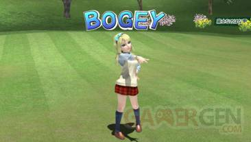 Minna no Golf Everybody's 6  19.07 (8)