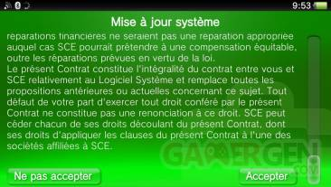 Mise a jour firmware 2.05 (3)