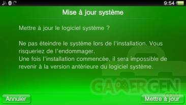 Mise a jour firmware 2.05 (4)